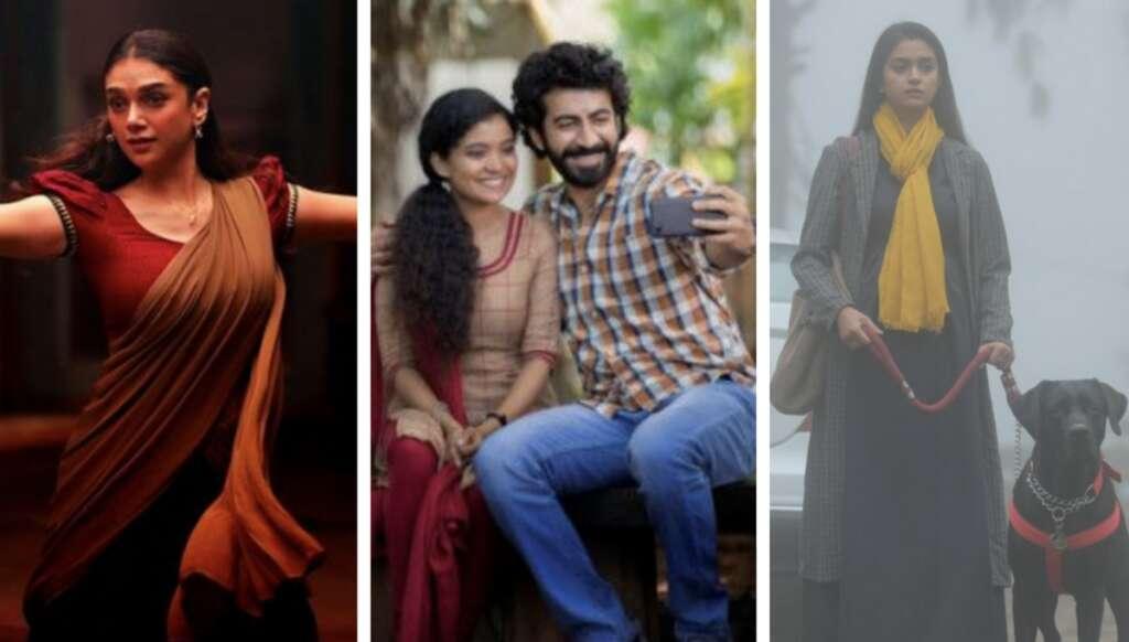 Kappela, Penguin, Sufiyum Sujathayum, malayalam cinema, south indian, roshan mathew, keerty suresh, Anna ben