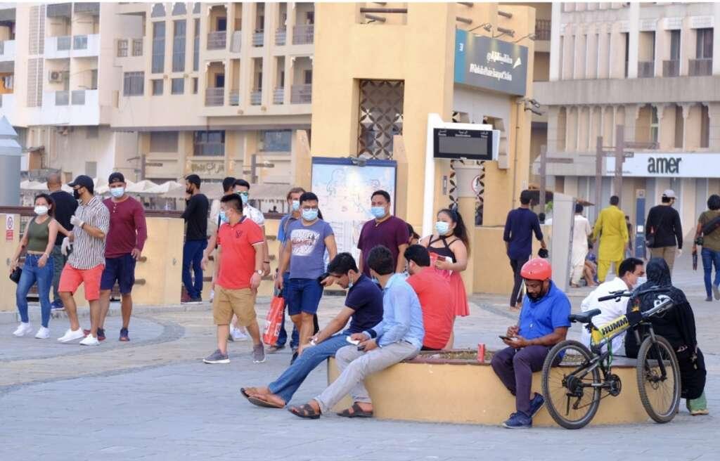 Combating, covid19, coronavirus, 6-month jail, Dh100,000 fine, Covid-19 violations, UAE