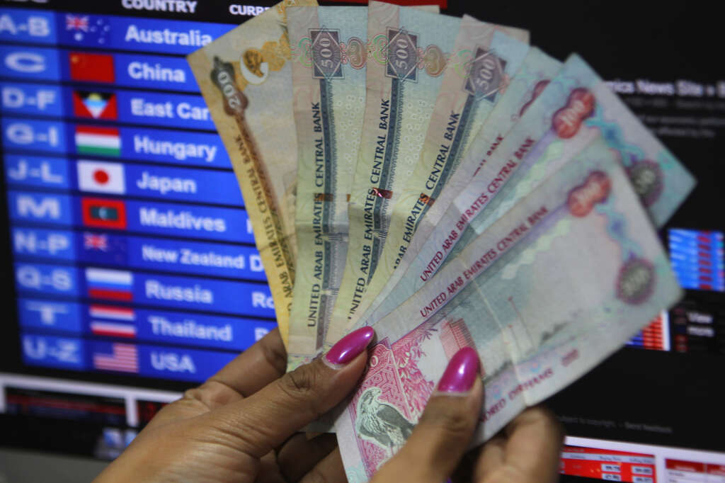 Sending Money From The Uae Here S How Vat Could Affect You Khaleej Times