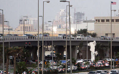 GCC to spend $97b on road, rail projects by 2020