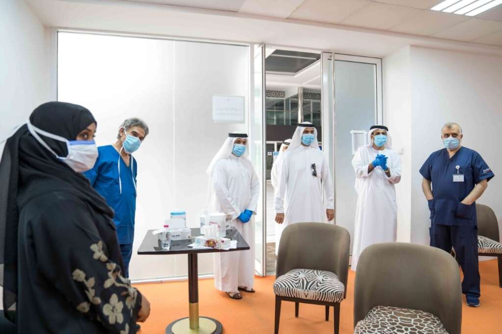 Sharjah, combating, coronavirus, Covid-19, stringent, measures, protect, health, well-being, citizens