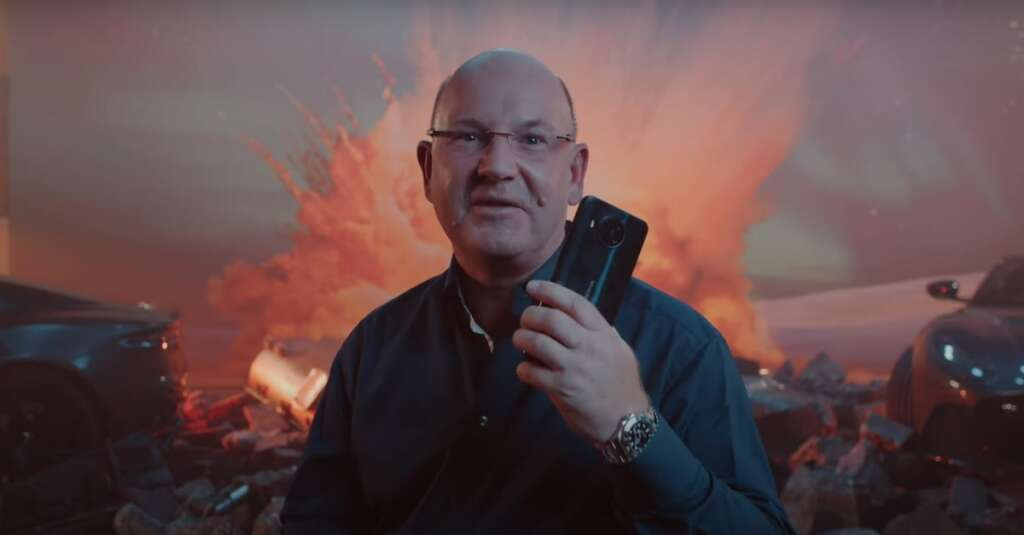 'Now time to buy': First Nokia 5G phone, starring in 007 film, goes on sale