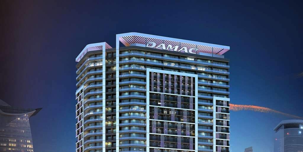Damac awarded Property Developer of the Year for 2019