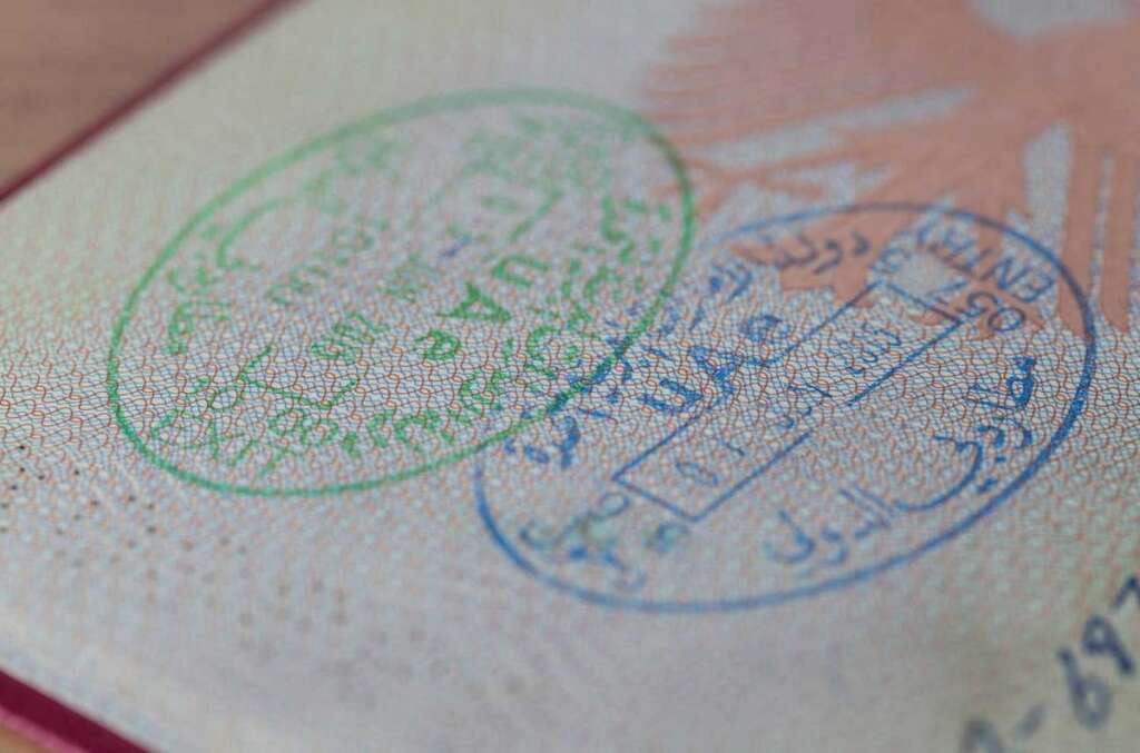 Never say yes to jobs on visit visa in UAE
