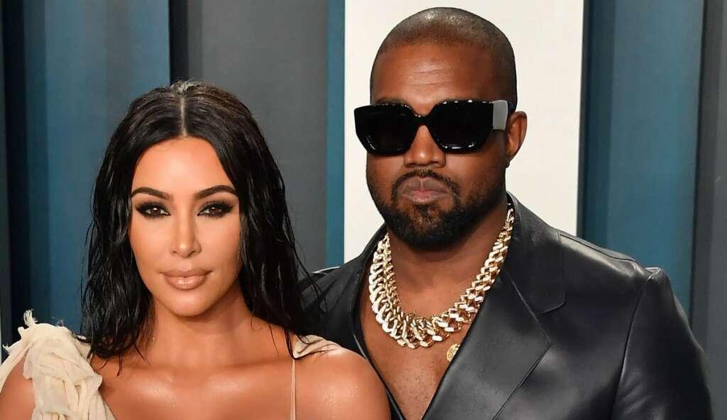 Kim Kardashian might divorce Kanye over anti-abortion stance, bipolar disorder thumbnail