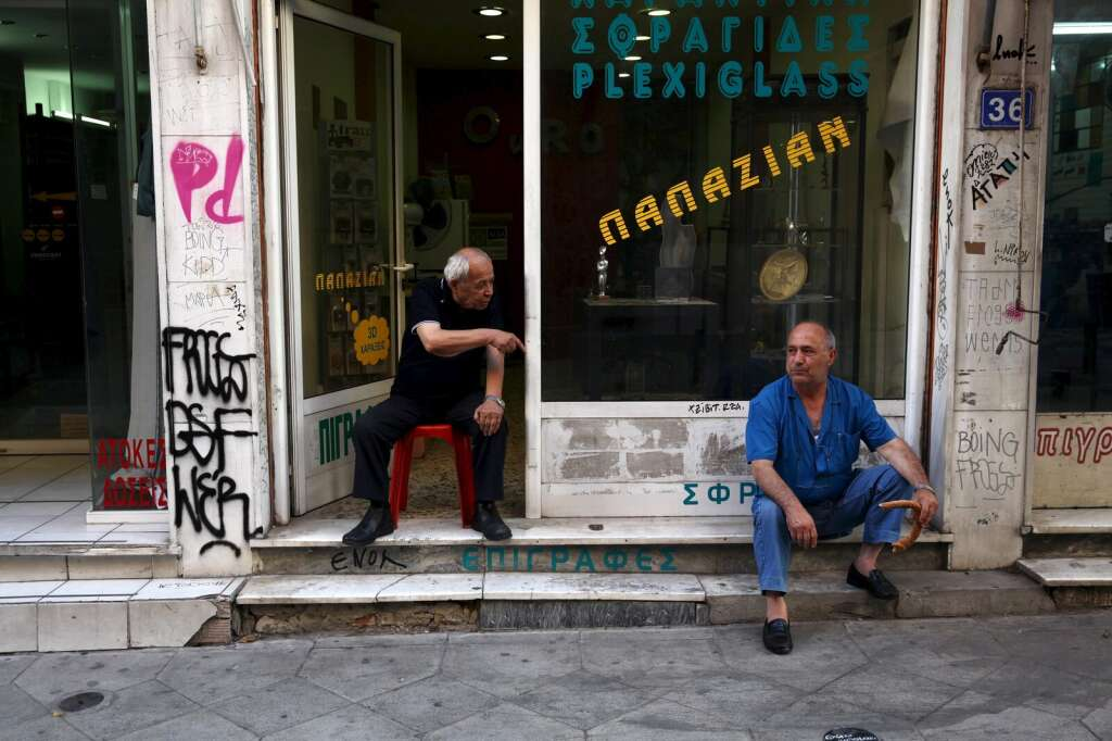 Greece may seal the deal by August 20