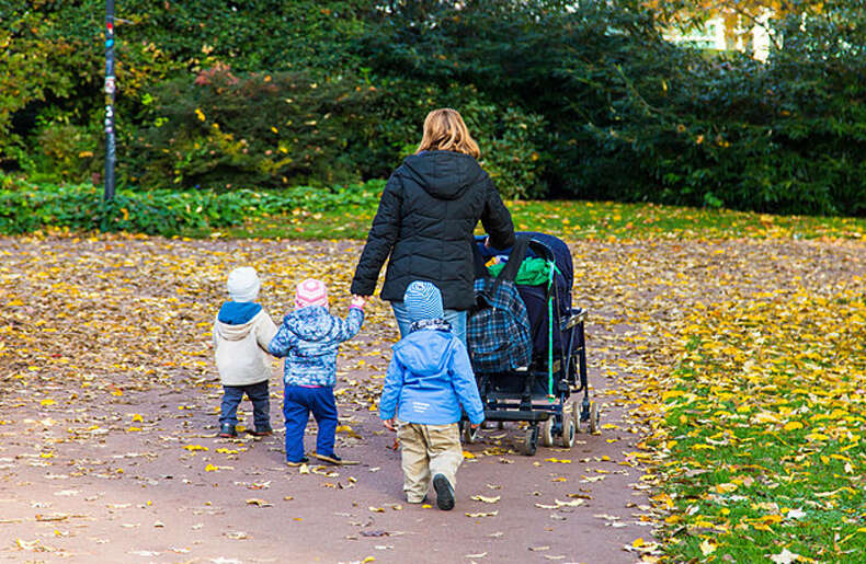 This nanny job will pay you Dh473,000