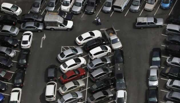 UAE car owners opt for new model every 3 years