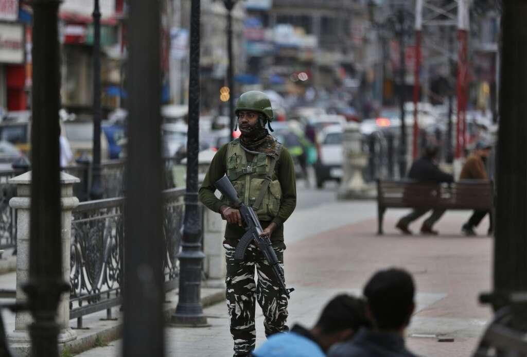 Article 370, India, Jammu and Kashmir, Kashmir., Pakistan