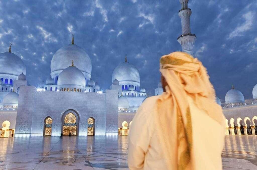 Coronavirus, UAE, Friday prayers, mosques, restricted, 15 minutes, gatherings, churches