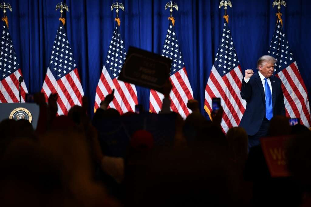 Convention, Trump, Washington, RNC, Republican