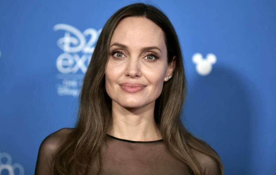 Angelina Jolie, Richard Madden, the Eternals