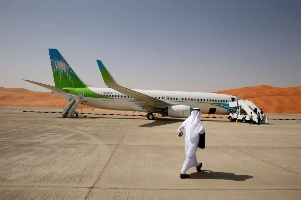 Saudi Aramco restructures non-oil assets ahead of IPO - News