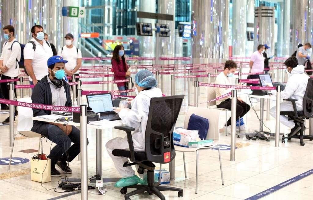 UAE coronavirus, Covid-19, warning, travel, Coronavirus outbreak, tourists, Visa, Flight, lockdown, pre-travel Covid-19, PCR test, Pandemic,