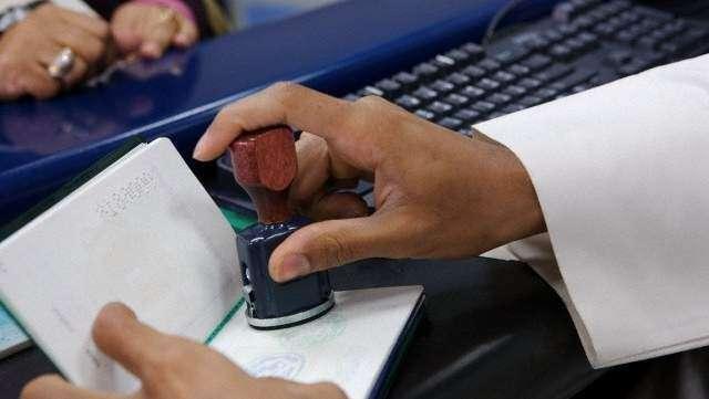 UAE passport Gulf regions most powerful for third year