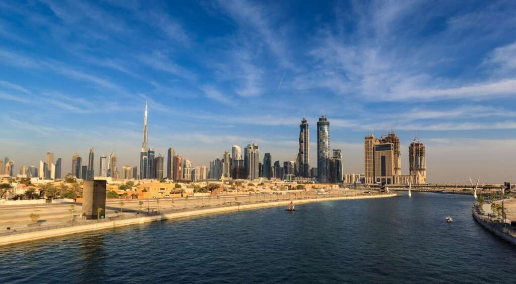 UAE growth to accelerate in 2018