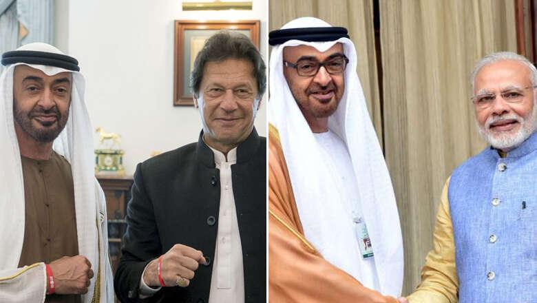Sheikh Mohameds Urdu, Hindi message for Pakistan, India PMs