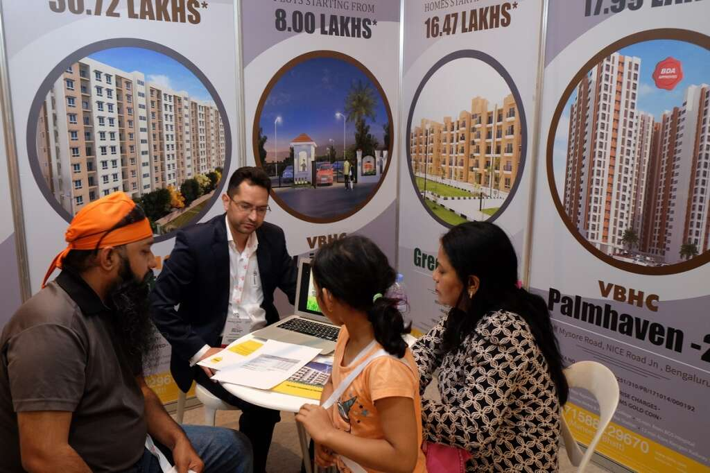 These Indian cities are hotspots for investment in real estate