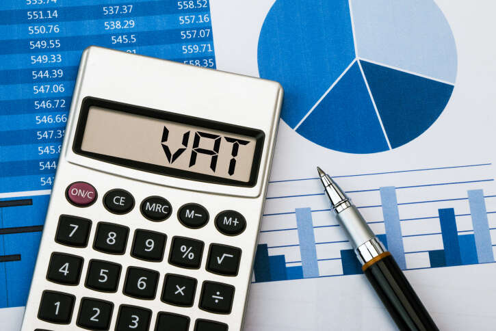 VAT, value added tax, FTA
