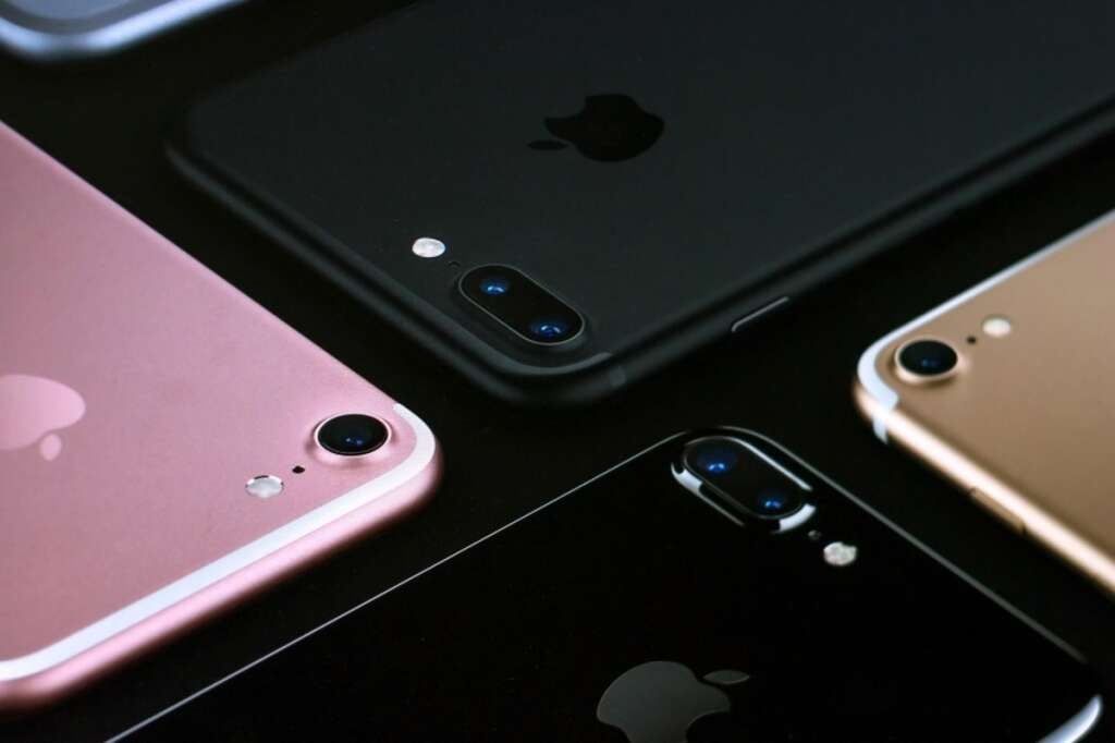 Want a free iPhone 7 in Dubai? Here's what you have to do - Khaleej