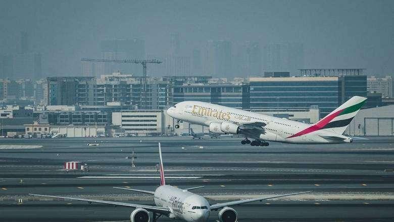 Emirates, Europe, weather, Storm Ciara, Heathrow Airport