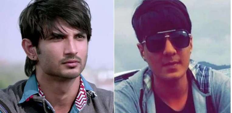 Sushant Singh Rajput, Zaid Vilatra, NCB, drugs, Bollywood