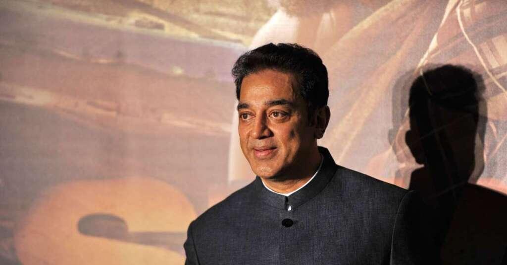 Kamal Haasan, covid-19