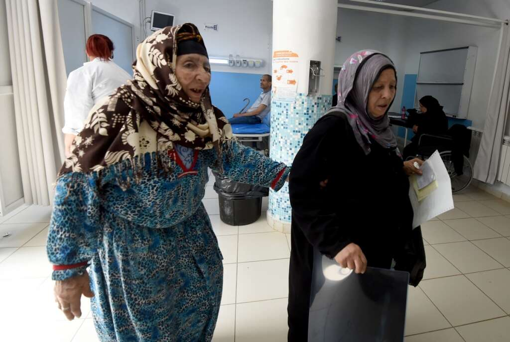 Good health comes at a cost but can Tunisia afford it?