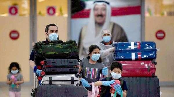 Kuwait, advises, residents, citizens, not, travel, abroad, coronavirus, Covid-19, health ministry