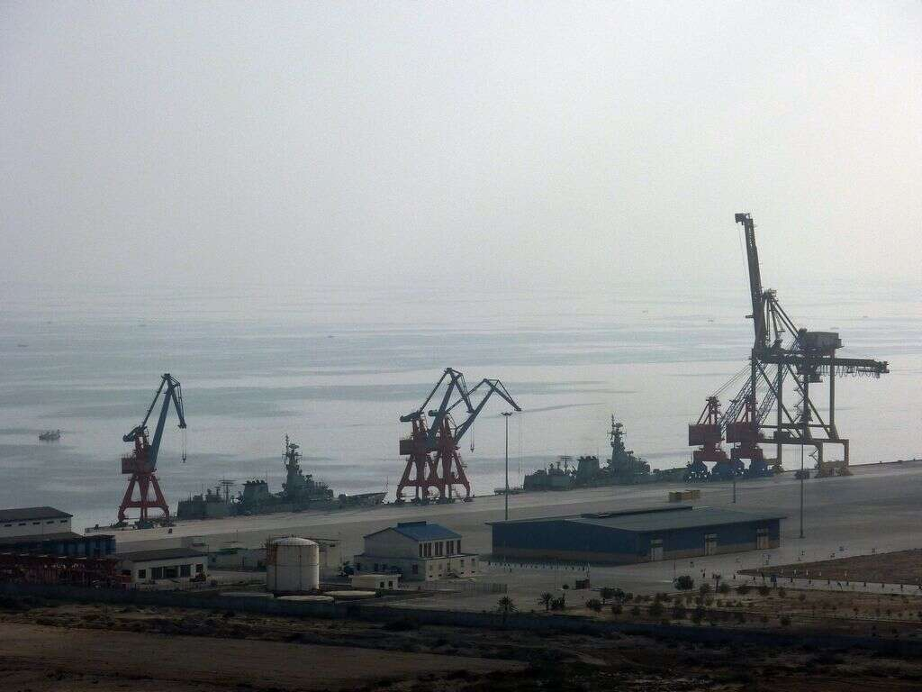 CPEC set to attract $150b investment in Pakistan