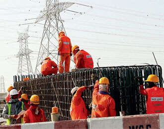 UAE provides protection for expatriate workforce
