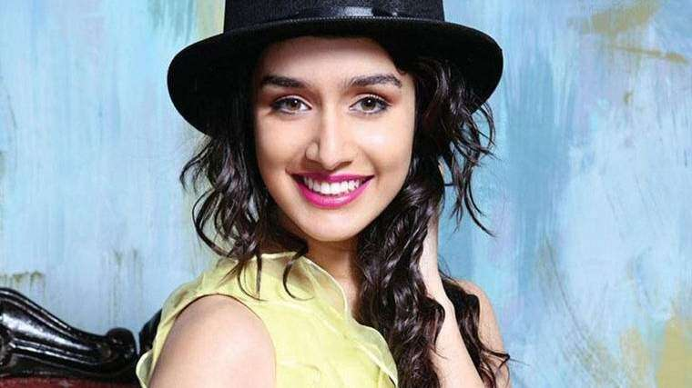 Shraddha Kapoor finds spot in Forbes 30 Under 30 Asia list