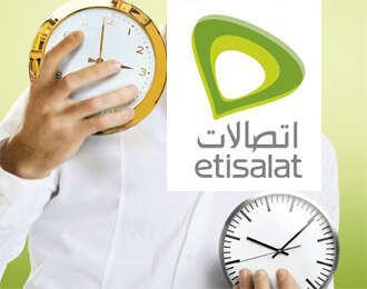 Etisalat offers per second billing plan - News   Khaleej Times
