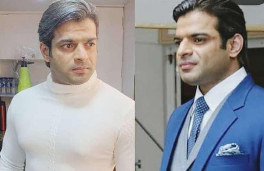 Karan Patel, Mr Bajaj, Kasautii Zindagii Kay, actor, tv series, television, Mumbai, shooting