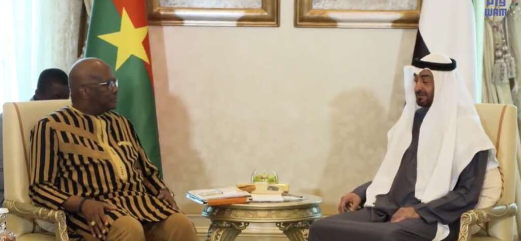 UAE has prioritised relations with African countries: CP