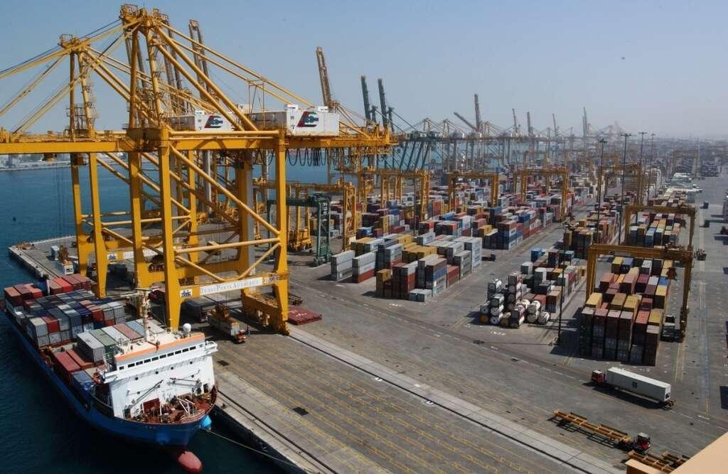 Dubai mulls forming $1b shipping investment fund