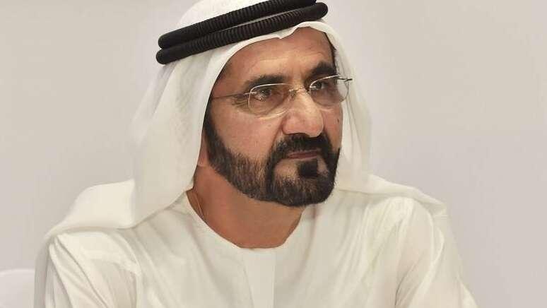 Sheikh Mohammed, Sheikh Zayed Housing Programme, UAE VP, Dh15,000 salary
