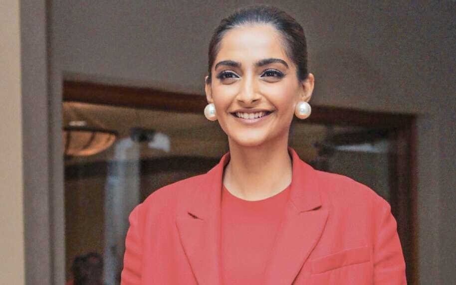 Bollywood actress,  Uber driver, London