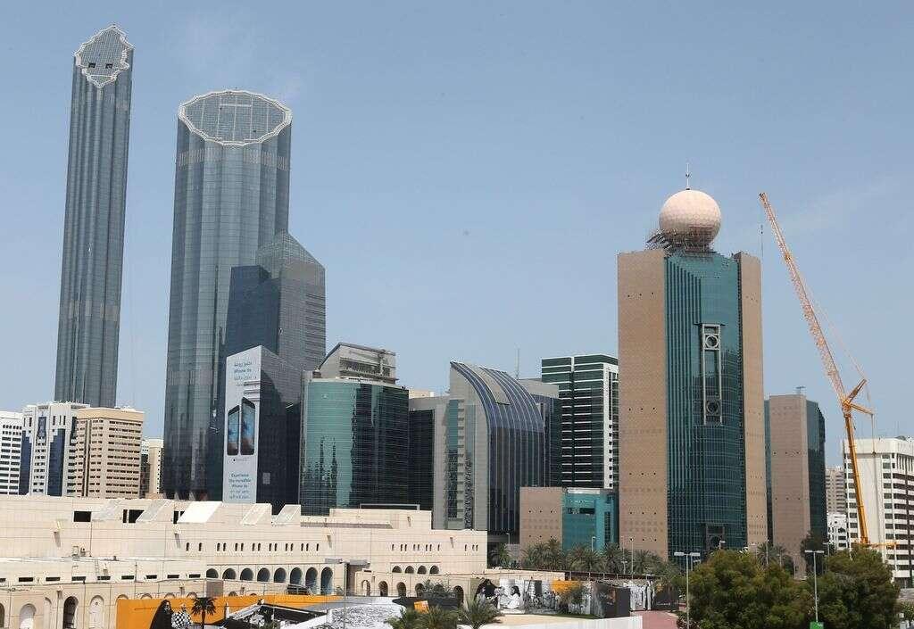 Abu Dhabi issues 4,787 trade licences in H1 - News   Khaleej