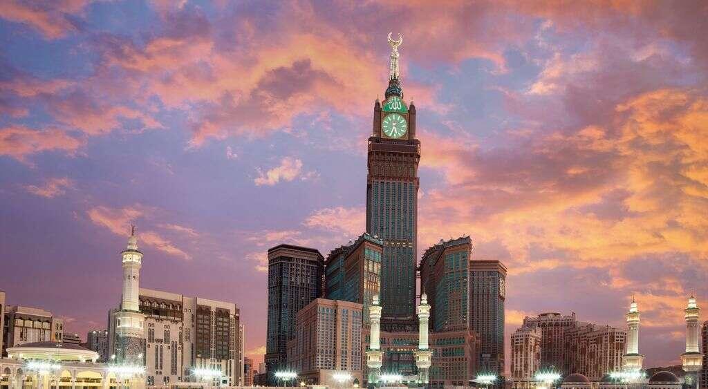 Saudi Vision 2030 makes Makkah hotels profit engine - Khaleej Times