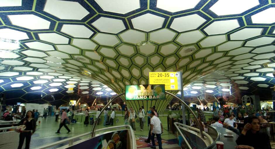Abu Dhabi Airport issues update on flights to Pakistan