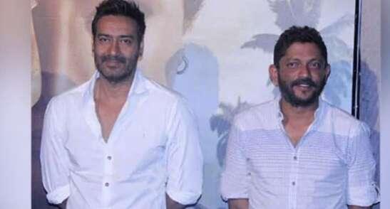 Ajay Devgn, John Abraham, Nishikant Kamat, Bollywood, Drishyam