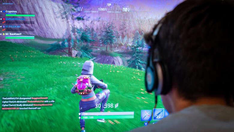 Dubai School Warns Parents Of Dangerous Video Game Khaleej Times