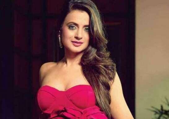 Ameesha Patel, 7th Sense, web series, dubai, Gaurang Doshi, Bollywood