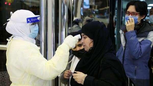Coronavirus, Saudi Arabia, reports, 1,109, new, Covid-19 cases, 1,702 recoveries,