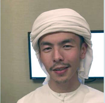 Hazza: The tourist guide for Emiratis in Kazakhstan