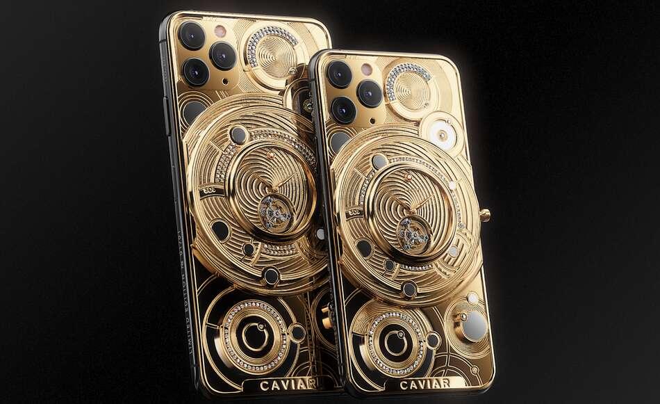 iphone, iphone 11, apple, caviar