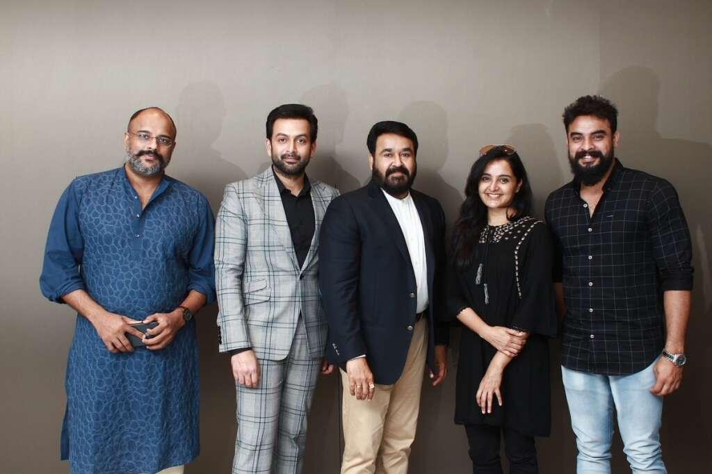 Lucifer: A trailblazer from the Malayalam film industry