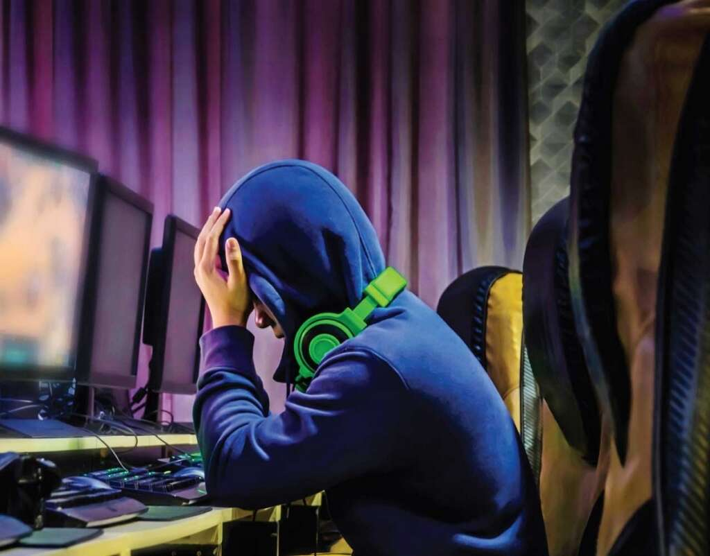 Limit, screen time, gaming addicts, prevent, game addiction, among kids, young gamers, Public Health Implications of Behavioural Addictions, National Rehabilitation Centre,