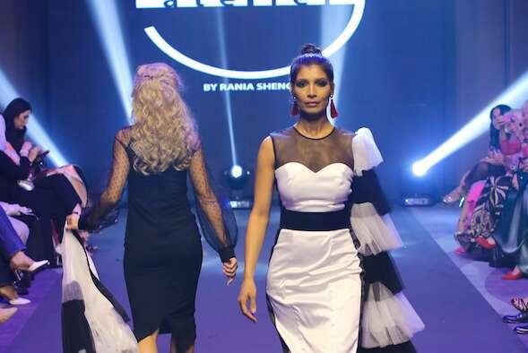International Fashion Week Dubai Gets New Dates News Khaleej Times